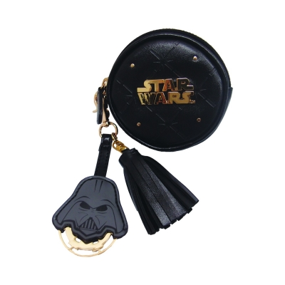 Star Wars Round Coin Purse