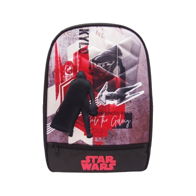 Star Wars The Last Jedi Kylo Ren EVA Backpack
